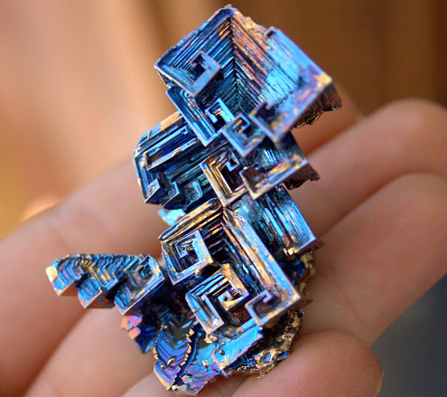Bismuth_Crystal